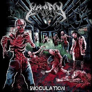 morfin inoculation