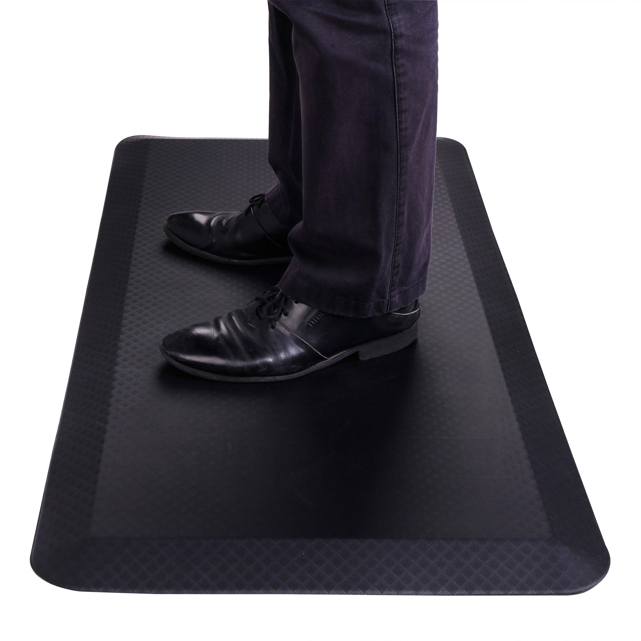 FlexiSpot Standing Desk Mat 20 in x 39 in Non-Slip