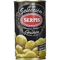 Serpis - Aceituna Rellena Anchoa gs 350