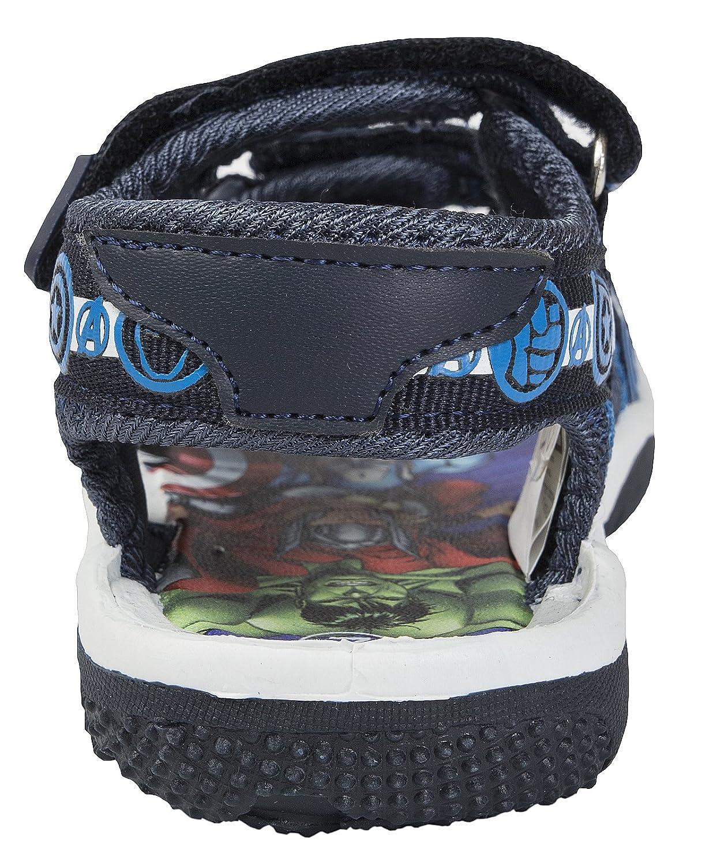 Avengers Boys Sports Sandals