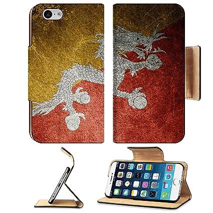 Iphone 6 6s Wallet Casemsd Unique Custom Phone Case Leather Design For Pattern