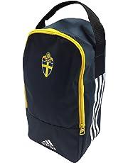 adidas Sweden Boot Bag - SVFF Football Sports Shoe bag 636d9be1e6447