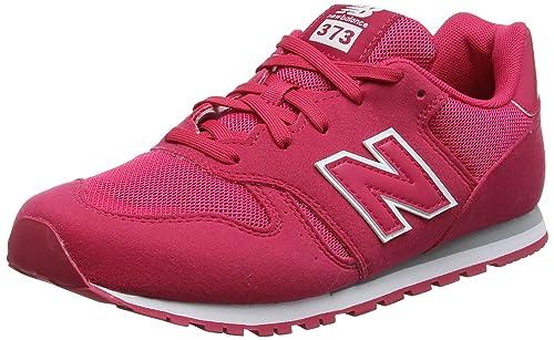 New Balance Kv373v1y, Zapatillas Unisex Niños, Rosa (Pink), 28.5 EU