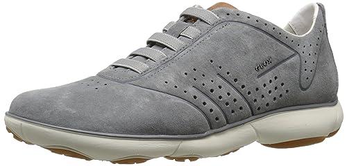 Geox U Nebula C - Zapatillas Hombre  Amazon.es  Zapatos y complementos 45f414716fda