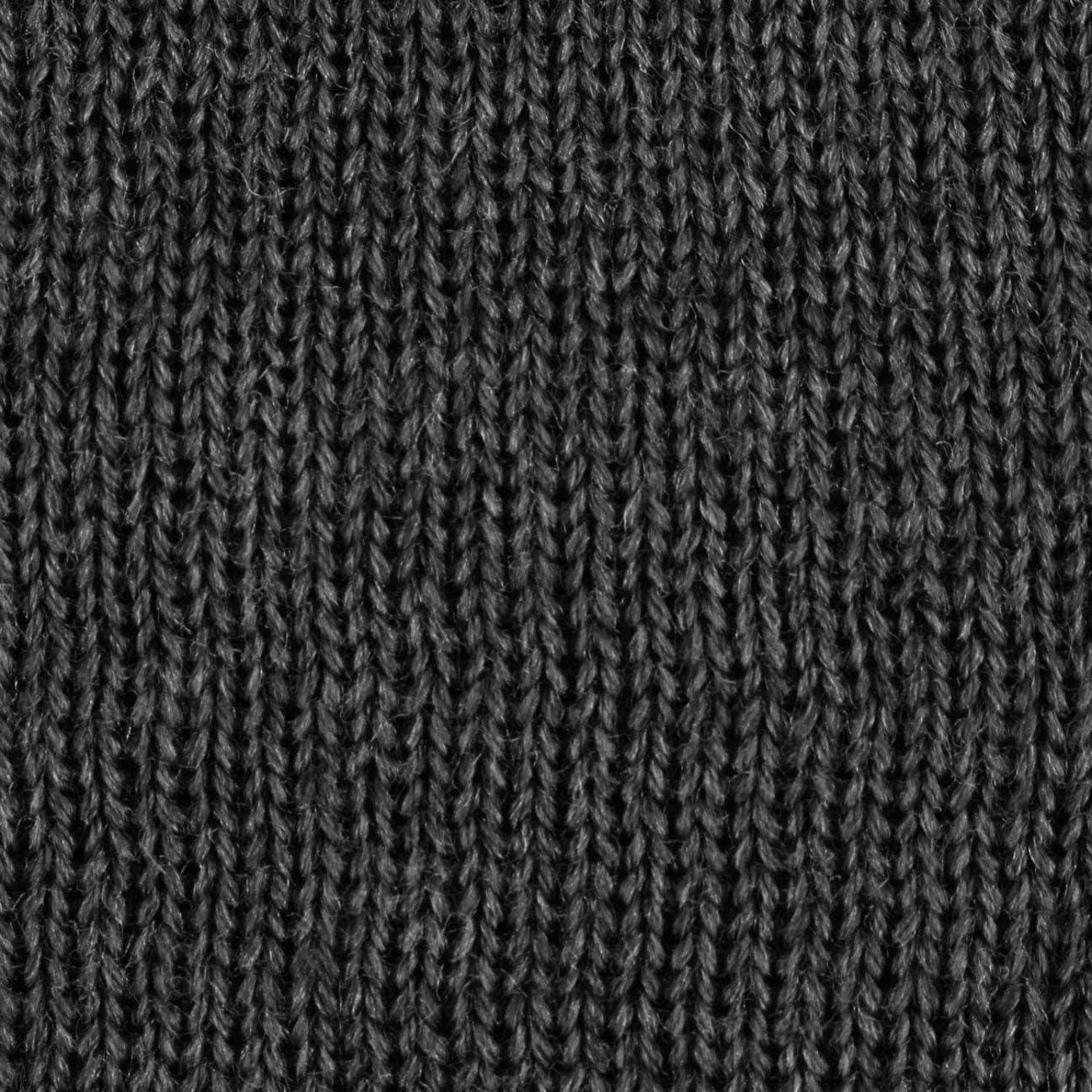 Internamente in Cotone Fascia in Maglia a Tre Strati in Merino Lierys Fascia copriorecchie Fine Merino Donna//Uomo Larghezza 7,5-10 cm - Made in Germany Taglia Unica 53-60 cm