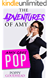 Amy Goes Pop: The Adventures of Amy