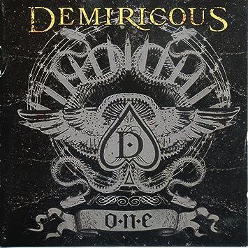 demiricous one hellbound