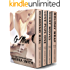 G-Man Box Set (G-Man Series Book 8)