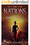 The Nations (Their Champion Book 4)