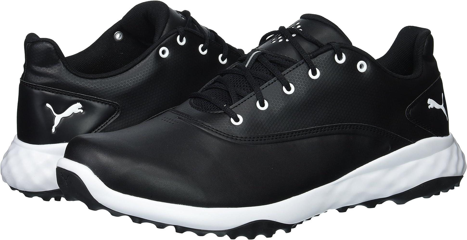 PUMA Golf Men's Grip Fusion Golf Shoe