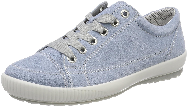 Legero Tanaro, Zapatillas para Mujer 37.5 EU|Azul (Luce)