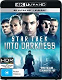 Star Trek Into Darkness (4K Ultra HD + Blu-ray)