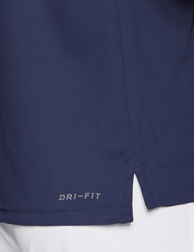 best loved 5ed1b 194b5 Nike M Nkct Dry Polo Team Homme  Amazon.fr  Sports et Loisirs