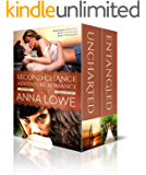 Second Chance Adventure Romance: Special Two Book Edition: Uncharted & Entangled (Serendipity Adventure Romance)