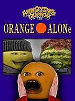 Clip: Annoying Orange - Orange Alone