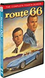 Route 66: The Complete Fourth Season [DVD] [Import]