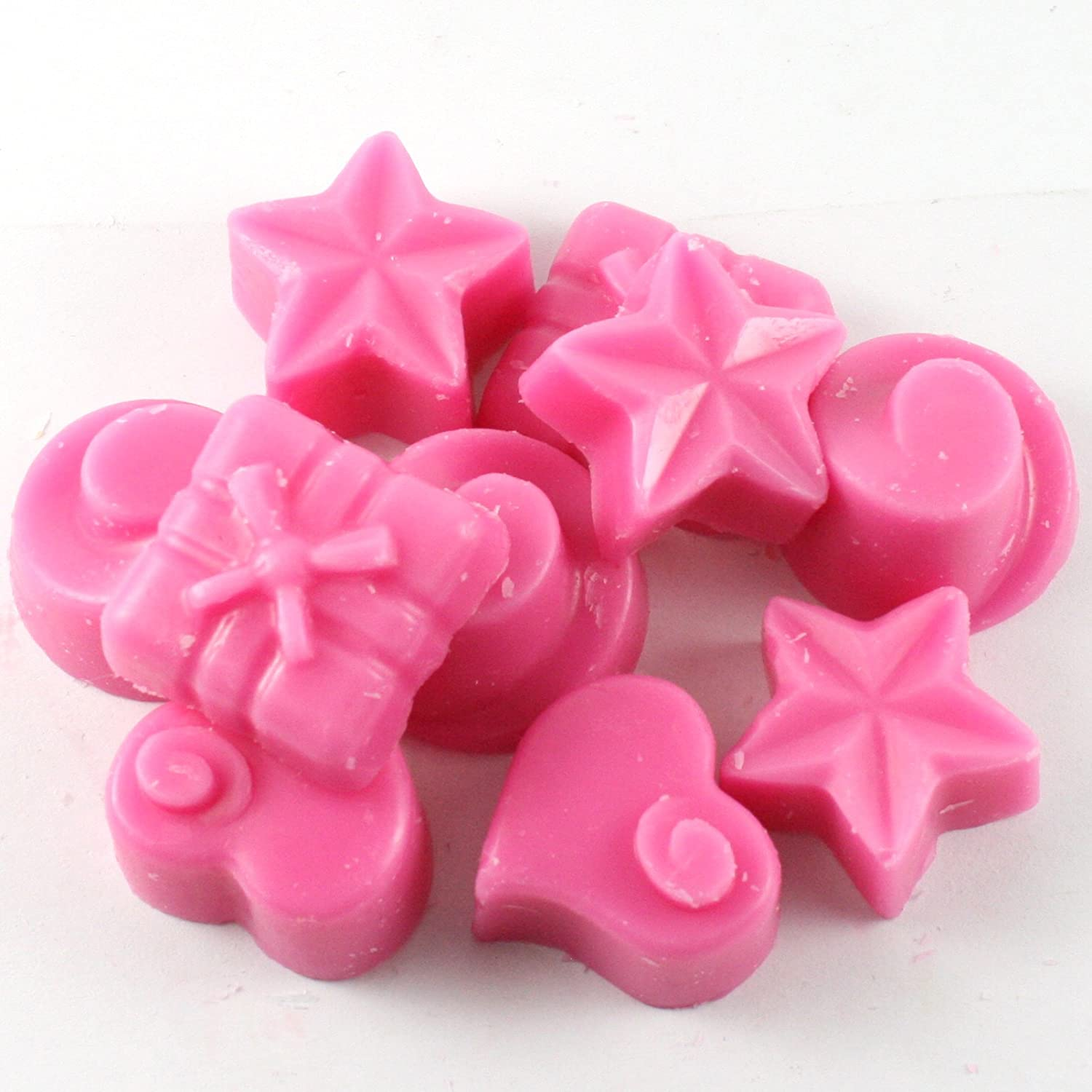 Joop Handmade Premium Quality Highly Scented Wax Melts for Oil Burners. 10 x 5g Melts in each pack