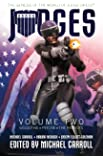 JUDGES Volume Two: The genesis of the world of Judge Dredd (2)