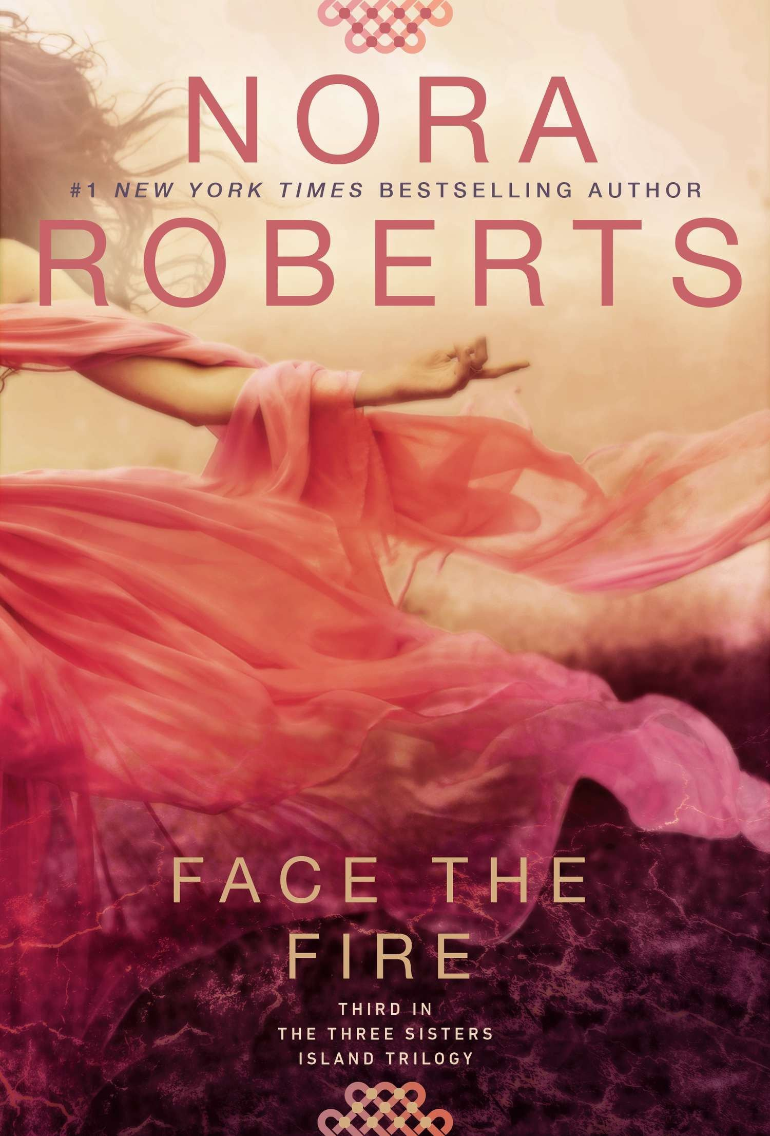 Download Face The Fire Three Sisters Island 3 By Nora Roberts