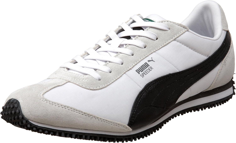 PUMA Men's Speeder RP Sneaker