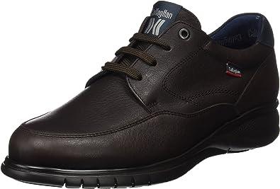 TALLA 43 EU. Callaghan Freemind, Zapatos de Cordones Derby para Hombre