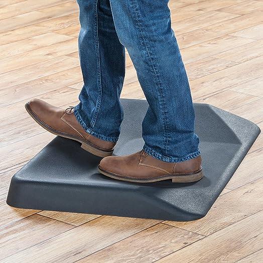 Standing Desk AntiFatigue Active Comfort Floor Mat VARIDESK