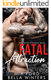 Fatal Attraction: A Collection of Romance Novels