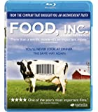 Food Inc. [Blu-ray] [Import]