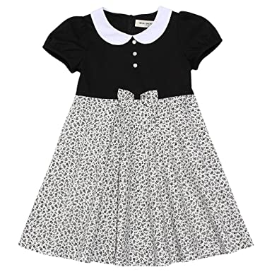 ffa03626af130 (ムーノンノン) MOONONNON子供服 女の子 ワンピース・ジャンパースカート 半袖 日本製 綿100