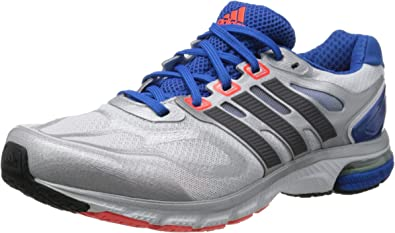 adidas Supernova Sequence, Zapatillas para Hombre, Running White FTW/Night Met. F13 / Blue Beauty F10, 42 EU: Amazon.es: Zapatos y complementos