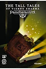 The Tall Tales of Vishnu Sharma Panchatantra Paperback