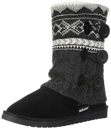 064ea68a48c993 MUK LUKS Women s Cheryl Boots Fashion