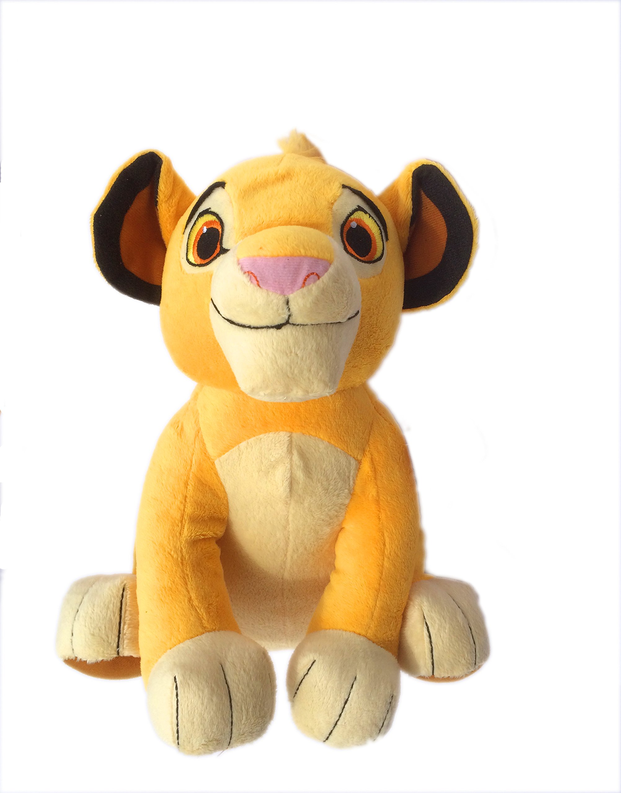 Kohl's Cares for Kids KOHL'S SIMBA PLUSH