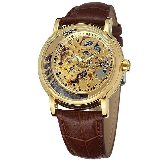 Reloj - Forsining - Para - FSG8121M3G1