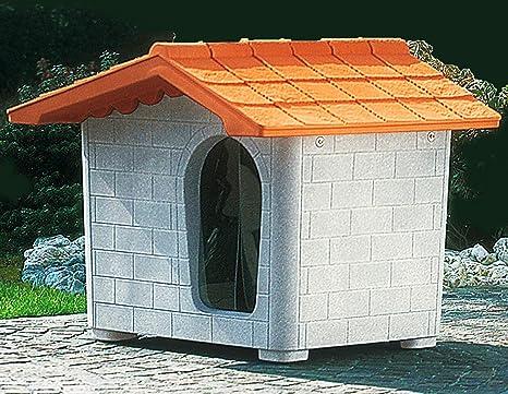 Caseta New Happy Dog intermedia C/cojín Col. 22
