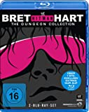 """Bret """"Hit Man"""" Hart - The Dungeon Collection [Blu-ray]"""
