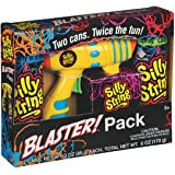 Brand NEW Silly String Blaster Pack Toy Shooter For Kids Children Adults Birthday Party Office Celebration Weddings Graduations