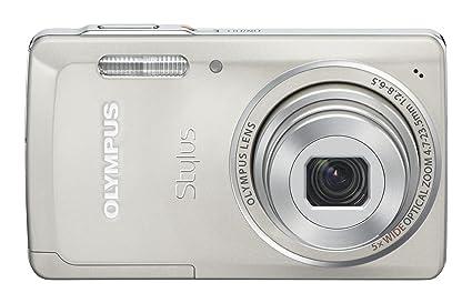 amazon com olympus stylus 5010 14 mp digital camera with 5x wide rh amazon com