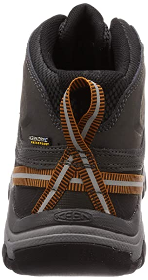 063b03f364a KEEN Men's Targhee exp mid wp-m Hiking Boot