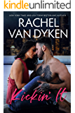 Kickin' It (Red Card Book 2)
