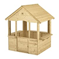 TP Toys TP Pavillion Wooden Playhouse