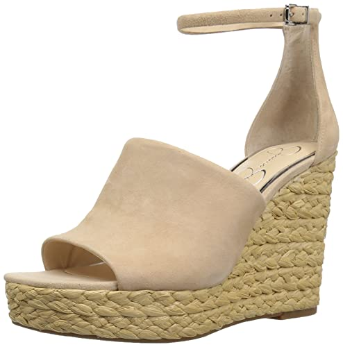 7eeeead2835 Jessica Simpson Women's Suella: Amazon.ca: Shoes & Handbags