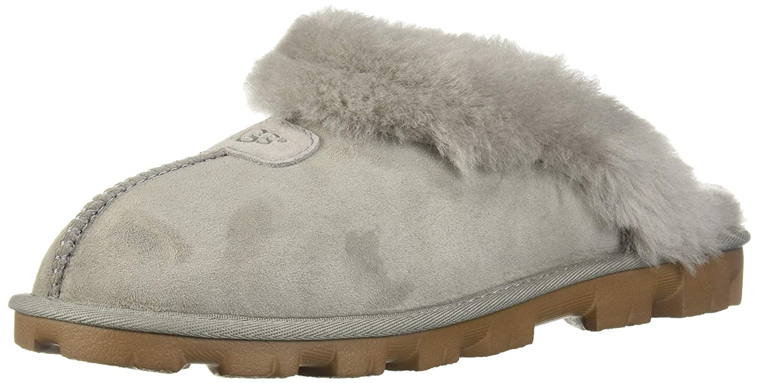 UGG Women's W Coquette Slipper
