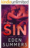 Brutal Sin (The Vault Book 3) (English Edition)