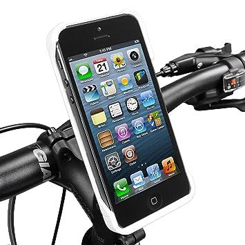 Amazon.com: Ibera bicicleta Cam iPhone 5: Sports & Outdoors