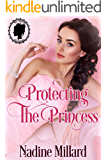 Protecting the Princess (The Royals of Aldonia Book 2)