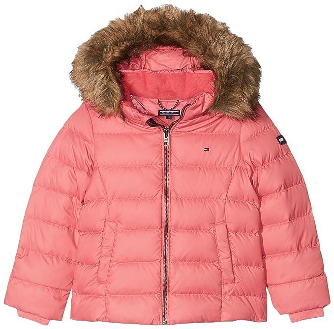 8c477f219a4 Tommy Hilfiger Ame Thkg Dg Basic Down Jacket