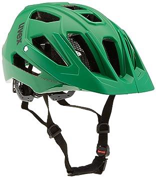 Uvex quatro - Casco MTB - verde Contorno de la cabeza 52-57 cm 2016
