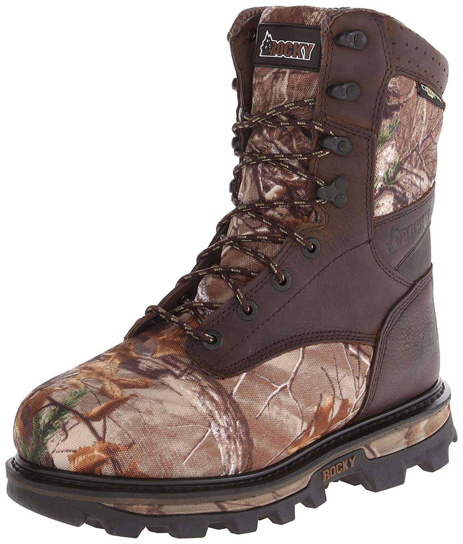 Rocky Men's 9 Inch Arktos 046 Snow Boot