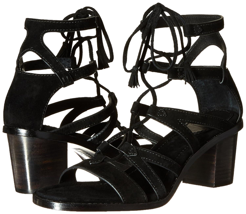 7f9238b56e6f Amazon.com  FRYE Women s Brielle Gladiator Dress Sandal  Shoes